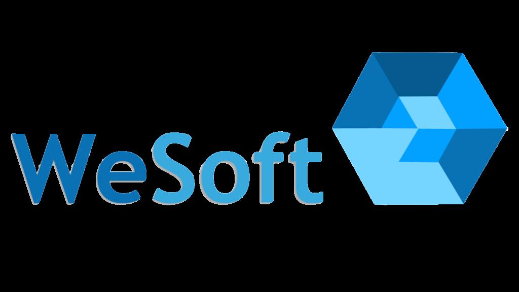 Logo WeSoft